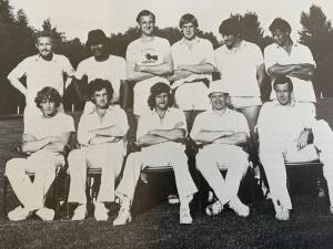 Concordia Cricket 1 (1978)