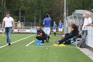 Foto: Haaglanden Voetbal / Sander de Hollander