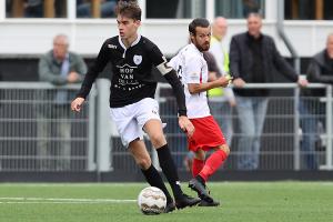 Mika (Foto Haaglanden Voetbal, Aad van der Knaap)