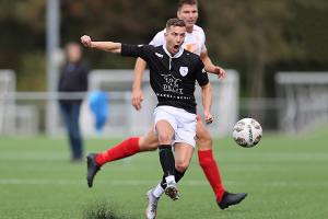 Nick Krijnen (Foto Haaglanden Voetbal, Aad van der Knaap)