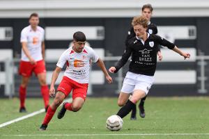 Otto  (Foto Haaglanden Voetbal, Aad van der Knaap)