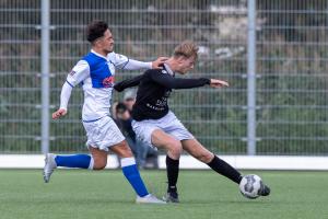 Foto: Haaglanden Voetbal / Franca Dobbe