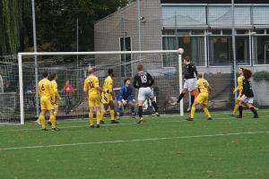 Kopbal Tijs Sneek; Foto: Corrina Elmendorp